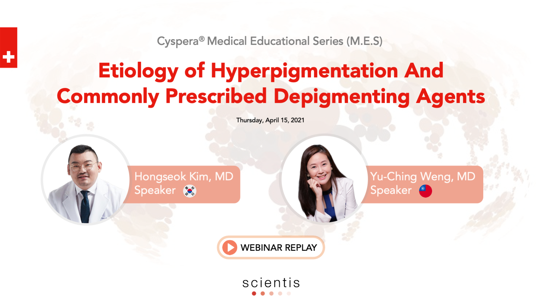 Etiology of Hyperpigmentation And Commonly Prescribed Depigmenting Agents
